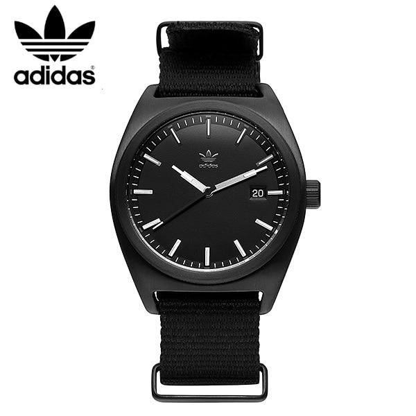 [아디다스시계 ADIDAS] Z09-2341-00 / PROCESS W2 아날로그 남성용 나토밴드 시계 40mm