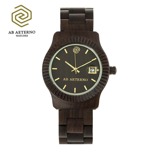 [에테르노시계 AETERNO] STORM / 스톰 남녀공용시계 (이태리 나무 시계)