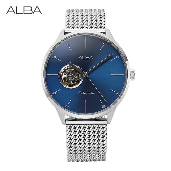 [알바시계 ALBA시계] AU7019X1 / 시그나 프레스티지 오토매틱 SignA Prestige Automatic 43mm