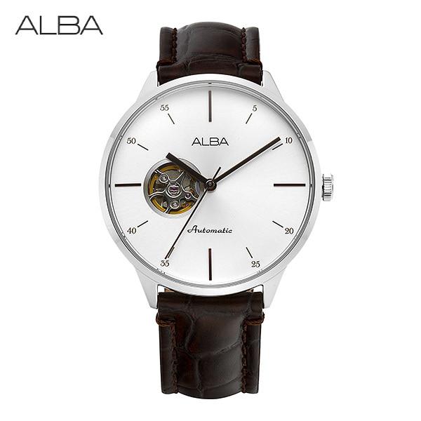 [알바시계 ALBA시계] AU7021X1 / 시그나 프레스티지 오토매틱 SignA Prestige Automatic 43mm