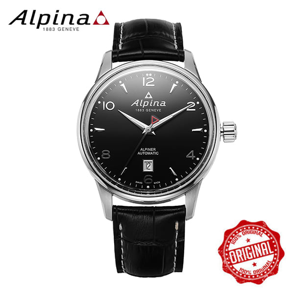 [알피나 ALPINA] AL-525B4E6 Alpiner Automatic 41.5mm