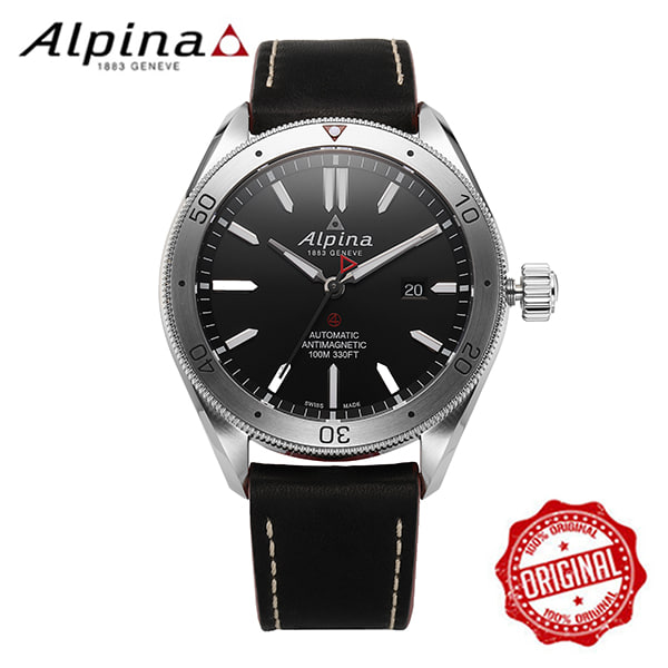 [알피나 ALPINA] AL-525BS5AQ6 Alpiner 4 Automatic 45mm