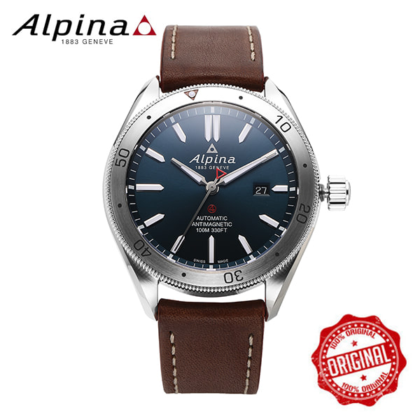 [알피나 ALPINA] AL-525NS5AQ6 Alpiner Automatic 40mm