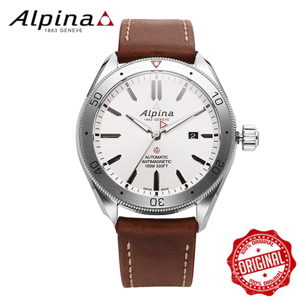 [알피나 ALPINA] AL-525SS5AQ6 Alpiner Automatic 45mm