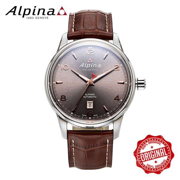 [알피나 ALPINA] AL-525VG4E6 Alpiner Automatic 41.5mm