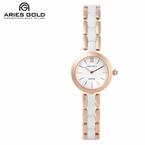 [에리스골드 ARIES GOLD] ENCHANT L89035LRD-WHI
