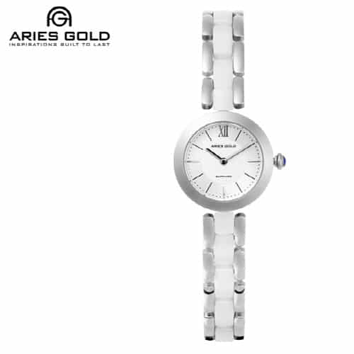 [에리스골드 ARIES GOLD] ENCHANT L89035LWHI-WHITE