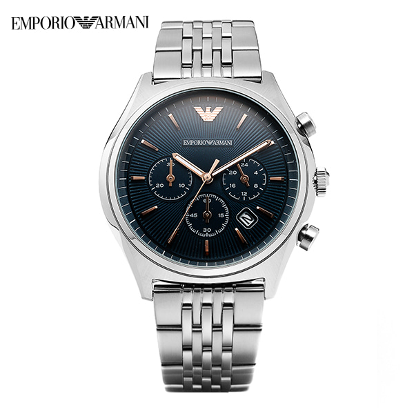 ★-) [알마니시계 ARMANI] AR1974 / Men 43mm