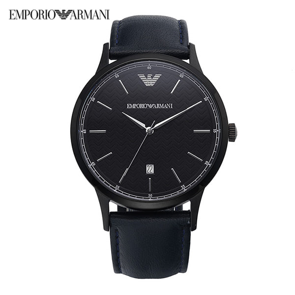 [알마니시계 ARMANI] AR2479 / Herringbone Mens 43mm