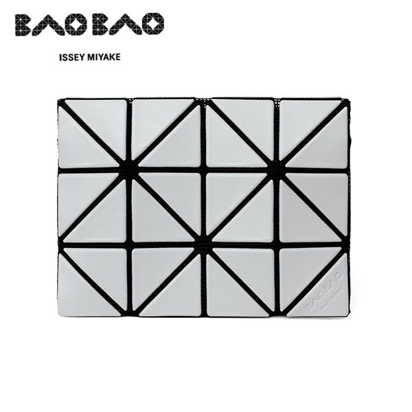 [이세이미야케 바오바오] AG701-11 카드 케이스 매트 BB96AG701-11 타임메카