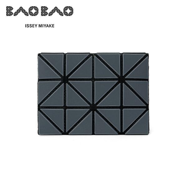 [이세이미야케 바오바오] AG711-12 카드 케이스 BB96AG711-12 타임메카
