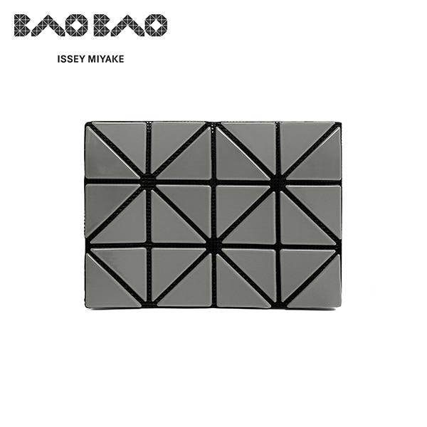 [이세이미야케 바오바오] AG711-17 카드 케이스 W 컬러 BB88AG711-17 타임메카