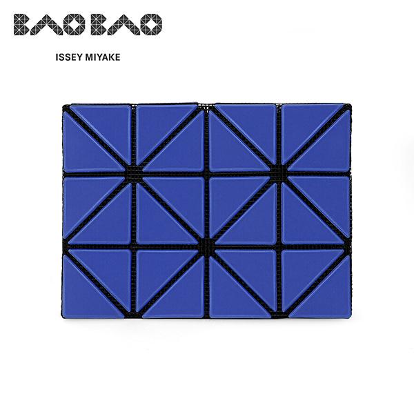 [이세이미야케 바오바오] AG711-72 카드 케이스 BB96AG711-72 타임메카