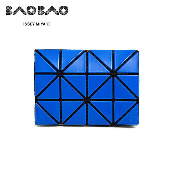 [이세이미야케 바오바오] AG711-77 카드 케이스 W 컬러 BB88AG711-77 타임메카