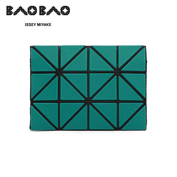 [바오바오 BAOBAO] ★당일배송★ CARD CASE Green / 카드 케이스 그린 (BB86AG711-62)