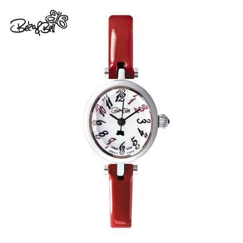 [베카앤벨시계 BEKANBELL] BB005D 캐츠힐 CayHill 신비(여자친구) 시계