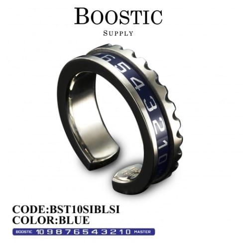 Jewelry-) [부스틱서플라이 BOOSTICSUPPLY] BST10SIBLSI (실버)