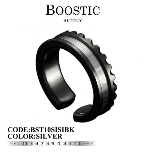 Jewelry-) [부스틱서플라이 BOOSTICSUPPLY] BST10SISIBK (블랙골드 플레이팅)
