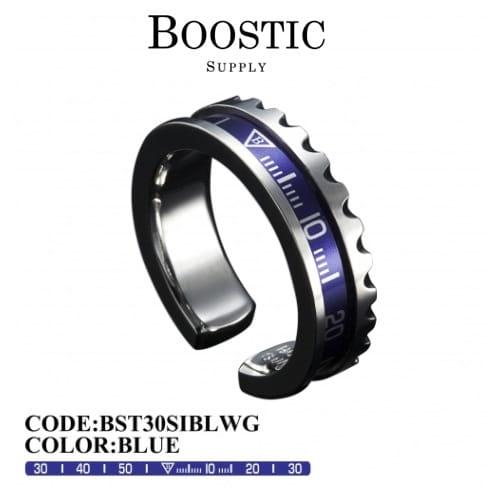 Jewelry-) [부스틱서플라이 BOOSTICSUPPLY] BST30SIBLWG (화이트골드 플레이팅)