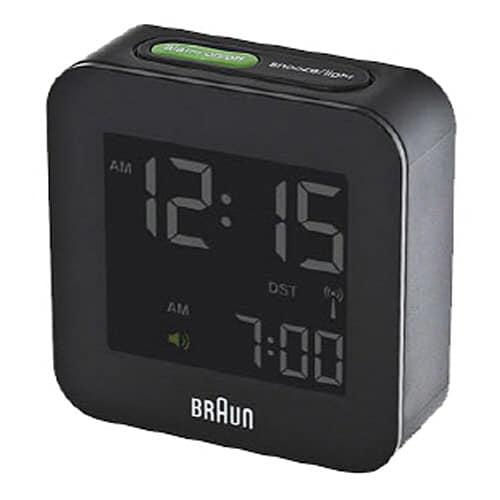 [브라운시계 BRAUN] BNC008BKBK