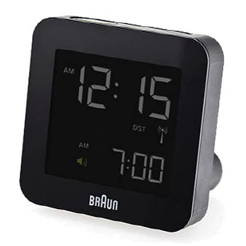 [브라운시계 BRAUN] BNC009BKBK
