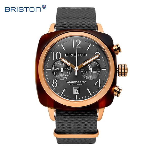 """[브리스톤 BRISTON] 510P11NG / ICON 아이콘 남녀공용 시계 나토밴드 40mm [""""아는형님 민경훈"""" 착용시계] 타임메카"""