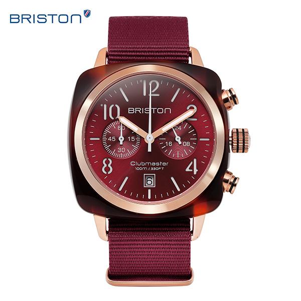 """[브리스톤 BRISTON] 510P8ND / ICON 아이콘 남녀공용 시계 나토밴드 40mm [놀면뭐하니 """"이효리"""" 착용시계] 타임메카"""