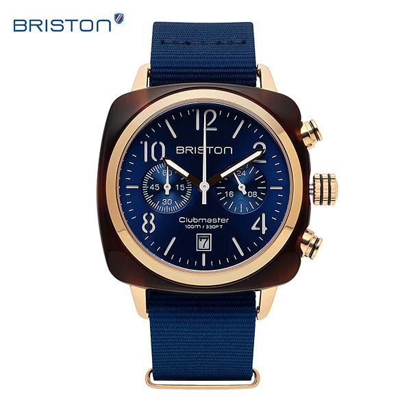 [브리스톤 BRISTON] 510P9NN / ICON 아이콘 남녀공용 시계 나토밴드 40mm 타임메카