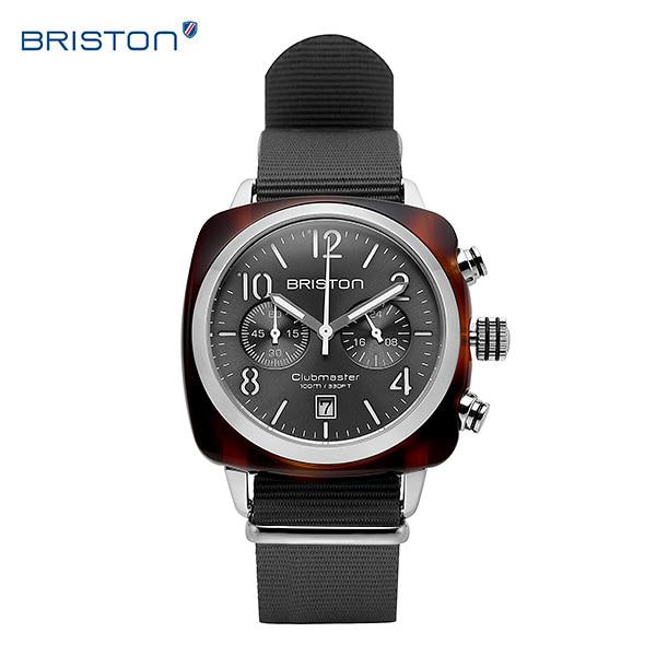 [브리스톤 BRISTON] 510S11NG / ICON 아이콘 남녀공용 시계 나토밴드 40mm 타임메카