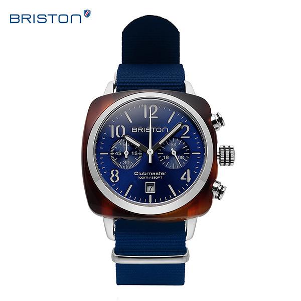 [브리스톤 BRISTON] 510S9NN / ICON 아이콘 남녀공용 시계 나토밴드 40mm 타임메카