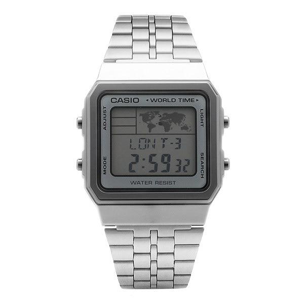 [카시오시계 CASIO] A500WA-7DF (A500WA-7D) 디지털시계 33mm
