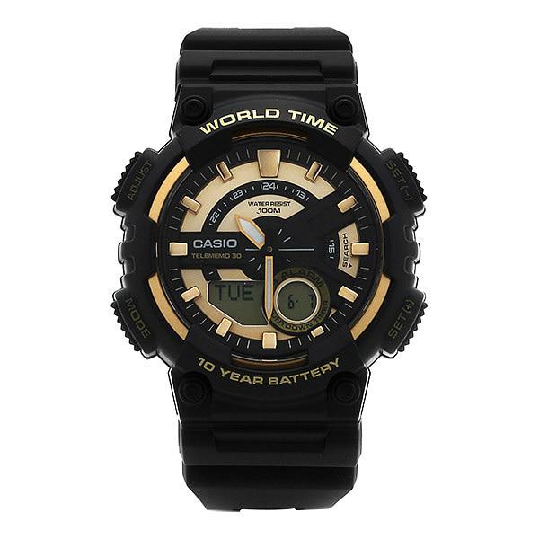 [카시오시계 CASIO] AEQ-110BW-9AVDF (AEQ-110BW-9A) 아나디지라인 48mm