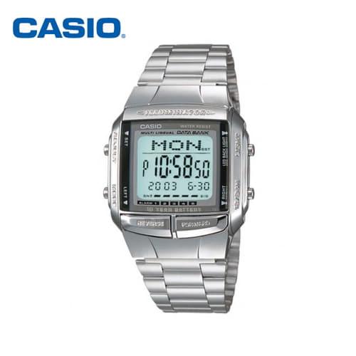 [카시오시계 CASIO] DB-360-1ASDF (DB-360-1A) 빈티지디지털 41x35mm