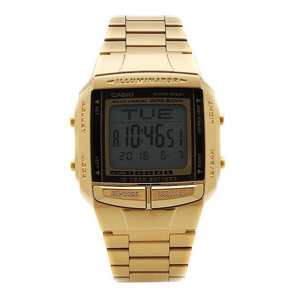 [카시오시계 CASIO] DB-360G-9ASDF (DB-360G-9A) 빈티지디지털 33mm