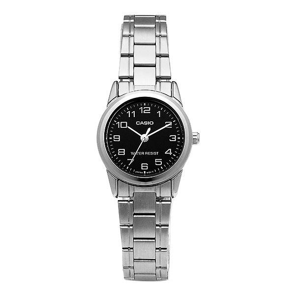 [카시오시계 CASIO] LTP-V001D-1BUDF 아날로그시계