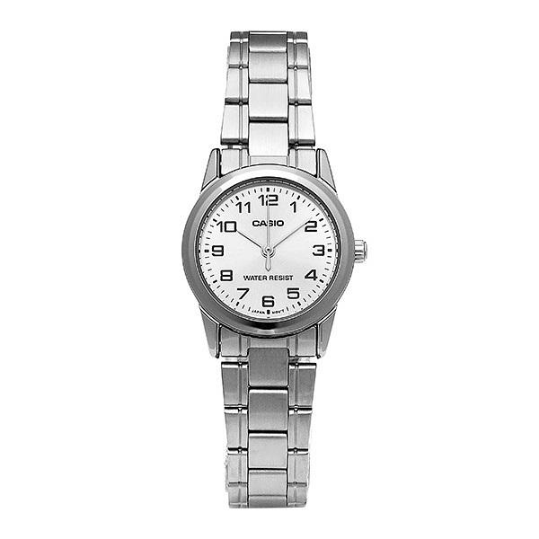 [카시오시계 CASIO] LTP-V001D-7BUDF 아날로그시계