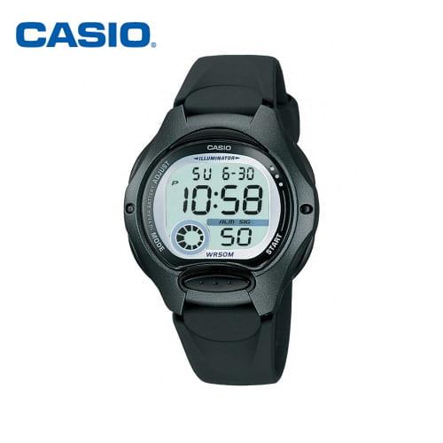 [카시오시계 CASIO] LW-200-1BVDF (LW-200-1B) 빈티지디지털 군인/스포츠시계 35mm