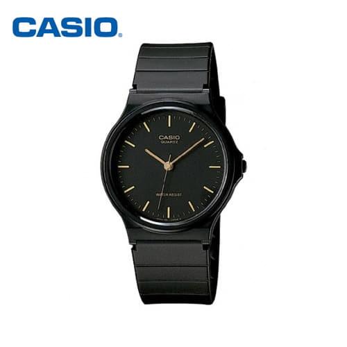 [카시오시계 CASIO] MQ-24-1ELDF (MQ-24-1E) 아날로그,학생시계,수능시계,남여공용 35mm