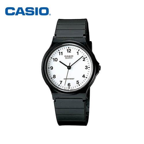 [카시오시계 CASIO] MQ-24-7BLDF (MQ-24-7B) 아날로그,학생시계,수능시계,남여공용
