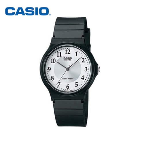 [카시오시계 CASIO] MQ-24-7B3LDF (MQ-24-7B3) 아날로그,학생시계,수능시계,남여공용
