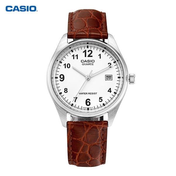 [카시오시계 CASIO] MTP-1175E-7BDF (MTP-1175E-7B) 아날로그 학생/수능 시계 36mm