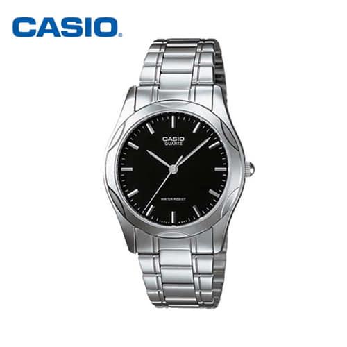 [카시오시계 CASIO] MTP-1275D-1ADF (MTP-1275D-1A) 아날로그 학생/수능 시계 35mm