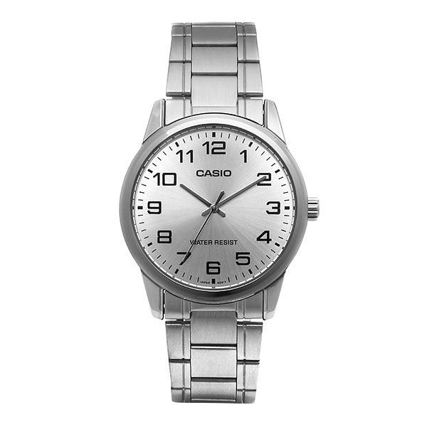 [카시오시계 CASIO] MTP-V001D-7BUDF 아날로그시계