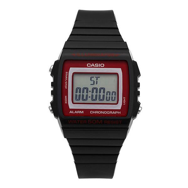 [카시오시계 CASIO] W-215H-1A2VDF 디지털시계