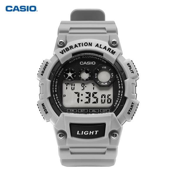 [카시오시계 CASIO] W-735H-8A2VDF (W-735H-8A2) 디지털시계