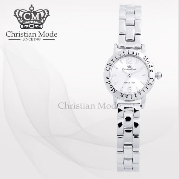 [크리스찬모드시계 CHRISTIAN MODE] CM340WS