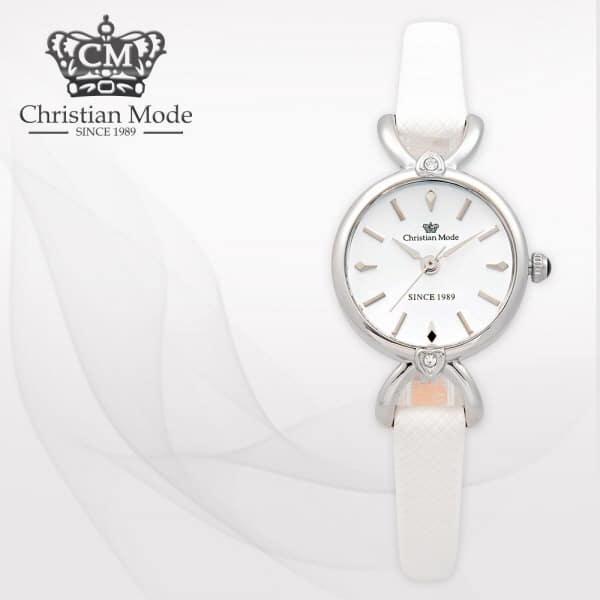[크리스찬모드시계 CHRISTIAN MODE] CM342WTWT