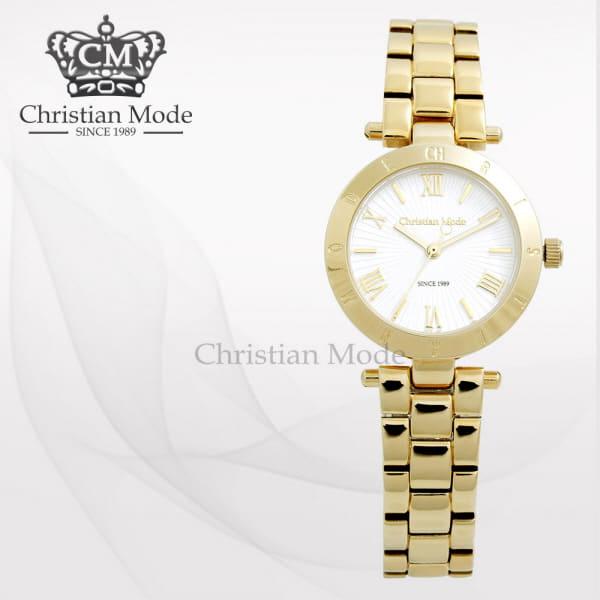 [크리스찬모드시계 CHRISTIAN MODE] CMC0183GD