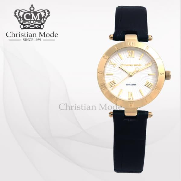 [크리스찬모드시계 CHRISTIAN MODE] CMC0183GDBK