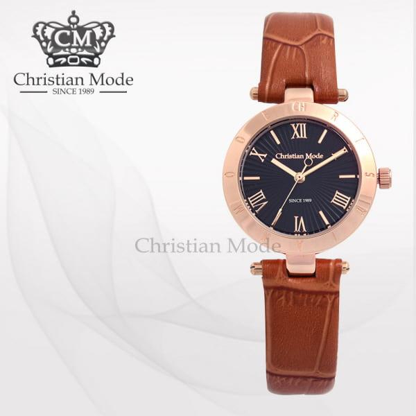 [크리스찬모드시계 CHRISTIAN MODE] CMC0183RGBBR